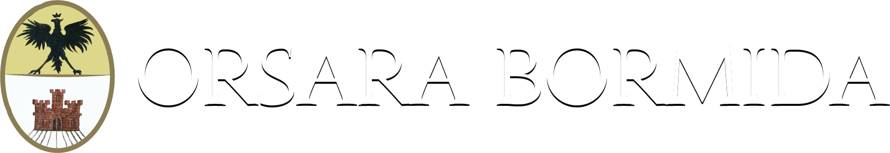 Logo Comune di Orsara Bormida