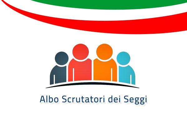 Apre imamgine Aggiornamento Albo unico comunale scrutatori dei seggi elettorali